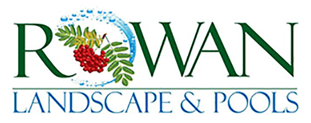 Rowan Landscape & Pools Logo
